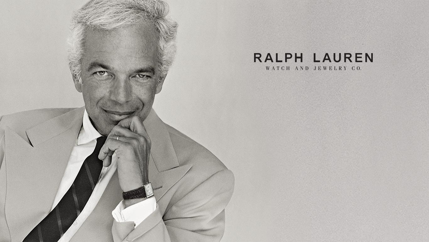 Fashion is something that comes from within you- Ralph Lauren