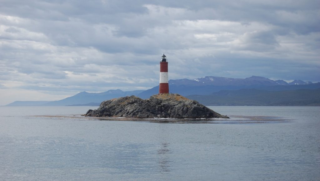 A Luxury Trip to Ushuaia Argentina