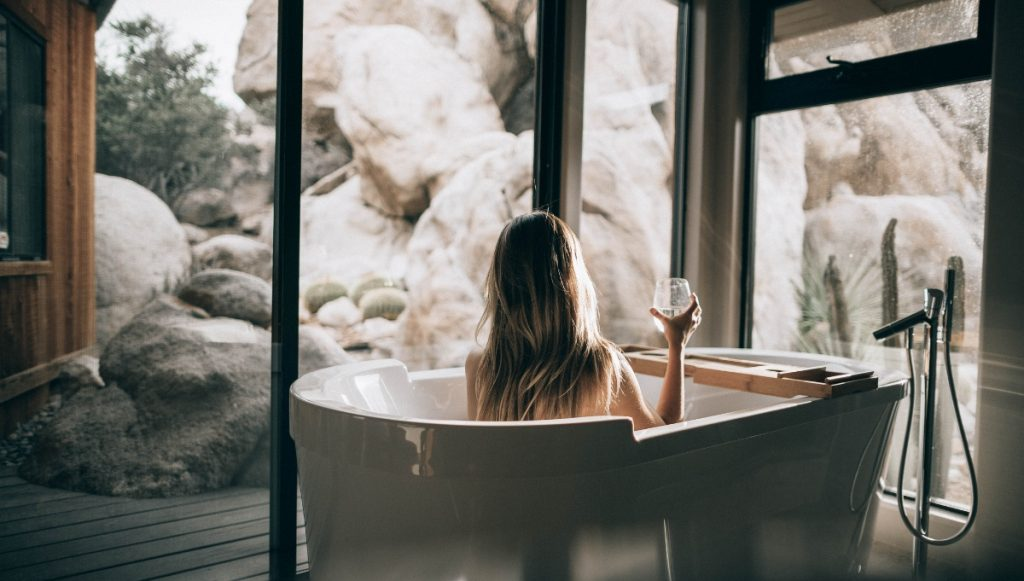 Our Guide to the Ultimate Spa Weekend