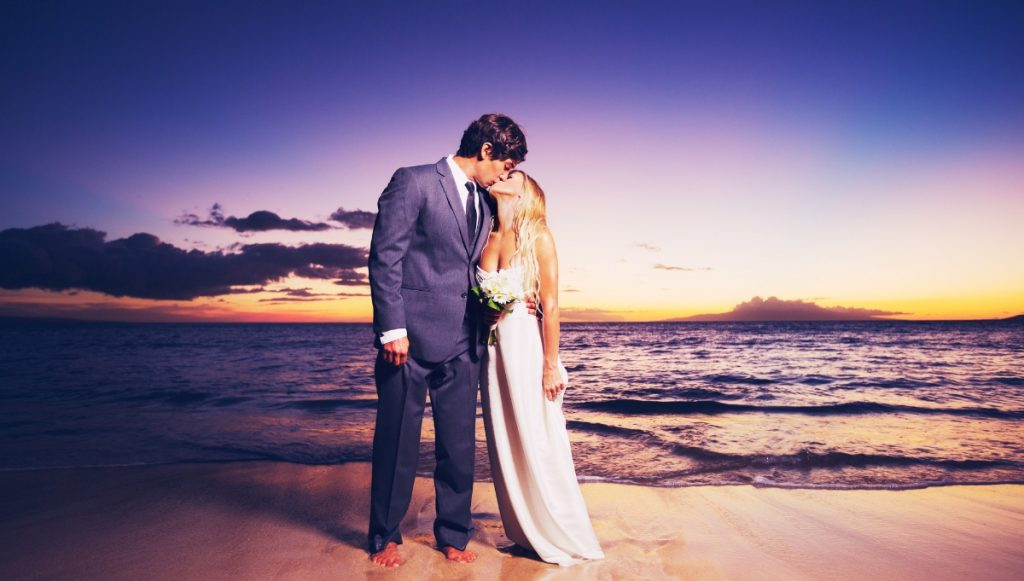The Island Wedding You Have Only Dreamed Of