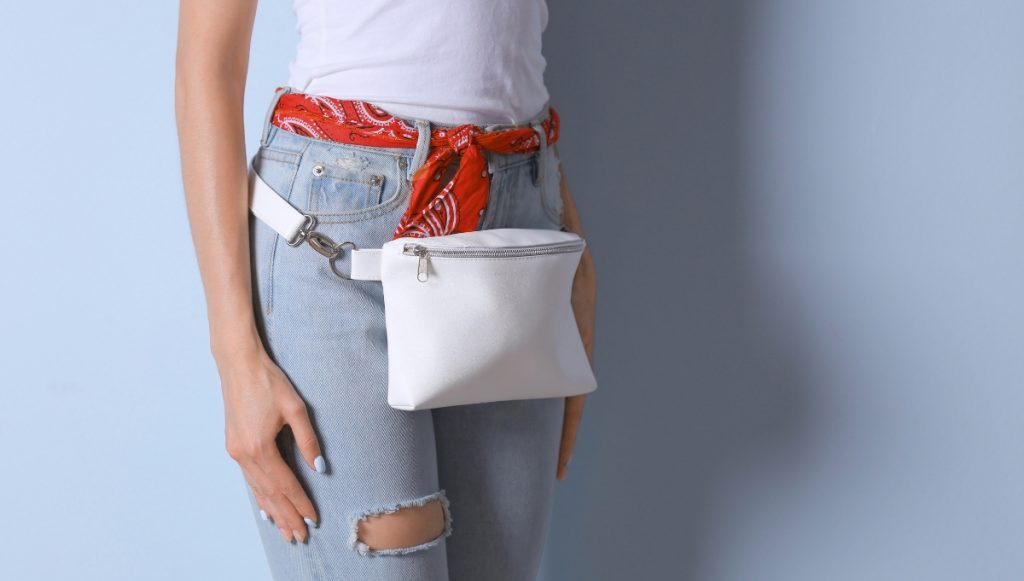 Add a Belt Bag to Your Wardrobe
